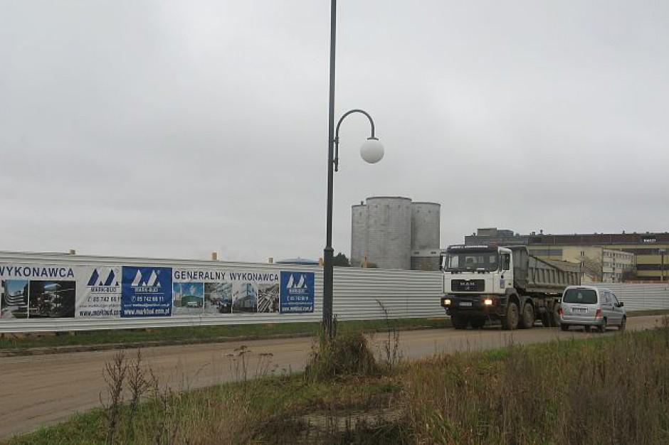 Firma Konekt zainwestuje w Łapach. Na terenie SSE będzie produkować prefabrykaty betonowe