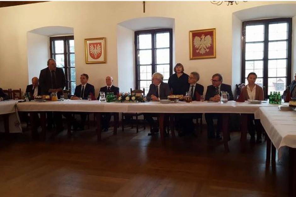 Województwa świętokrzyskie i podkarpackie podsumowują program Poland: Catching-up Regions