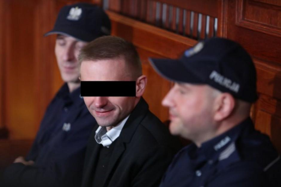 Marcin P.: Prezydent Adamowicz mijał się z prawdą przed komisją śledczą