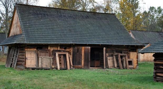 Muzeum Orawski Park Etnograficzny (fot.malopolskie.pl)