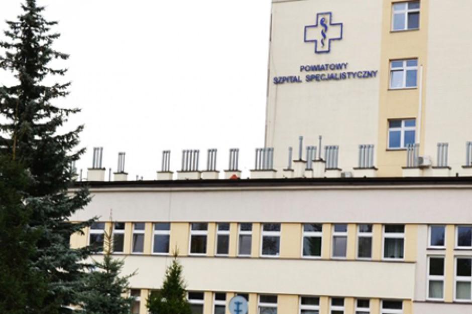 Stalowa Wola: Szpital powiatowy zyska nowoczesny blok operacyjny