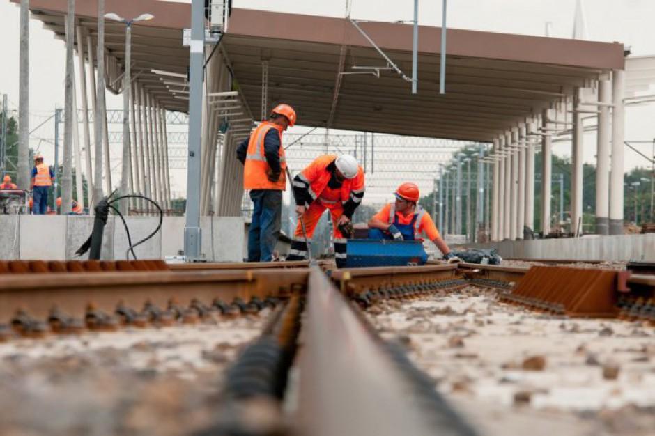 Samorządowe potrzeby kolejowe nierealne?