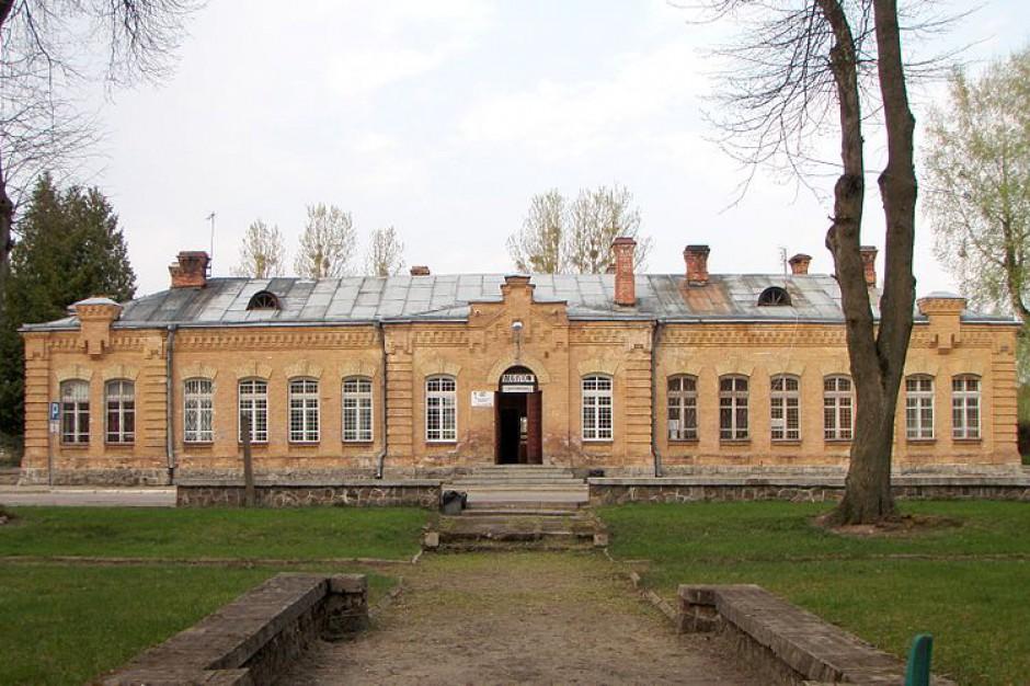 Augustów ma zabytkowy dworzec na własność