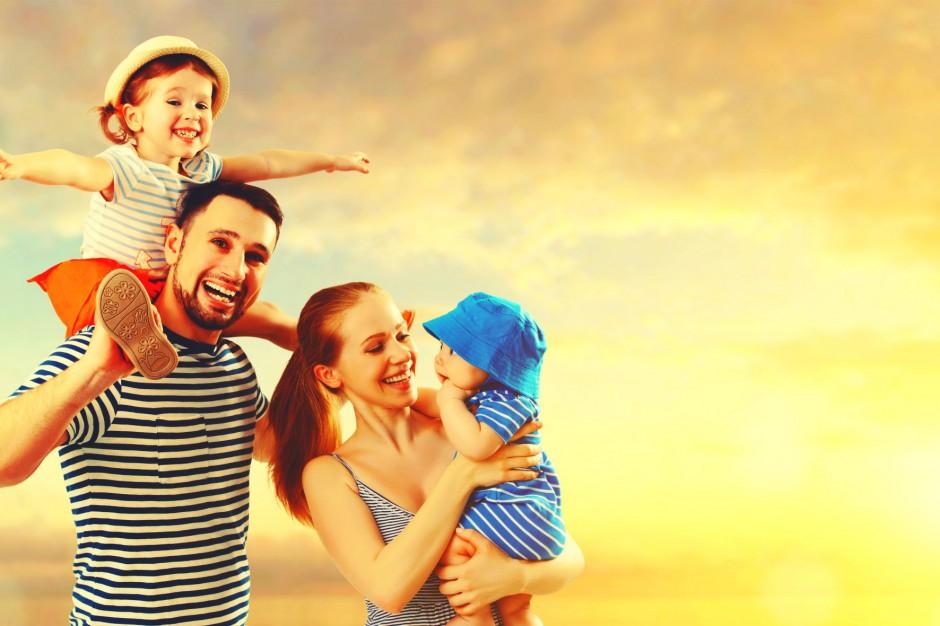 Ministerstwa wspólnie będą działać na rzecz rodzin