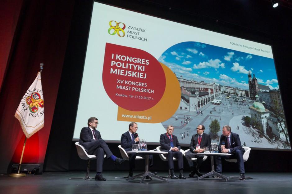 Kampania informacyjna Związku Miast Polskich w przyszłym roku