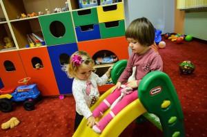 Miliony na żłobki i kluby dziecięce czekają na gminy i powiaty