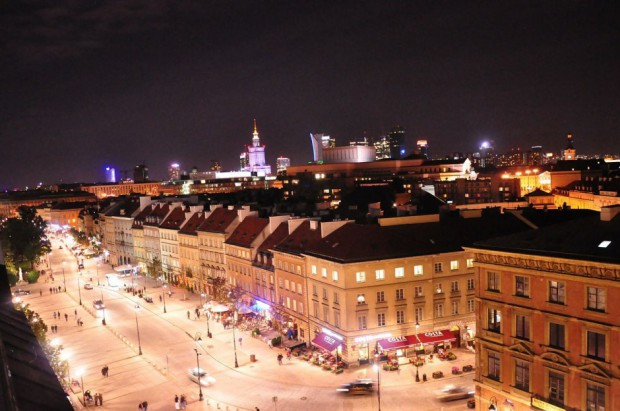 Smart city: prawdziwe inteligentne polskie miasto jest nadal utopią