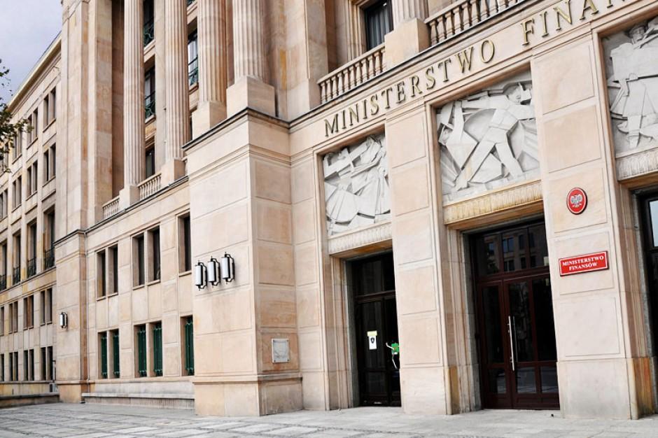 Ustawa o podatkach i opłatach lokalnych: Gminy będą składać sprawozdania resortowi finansów