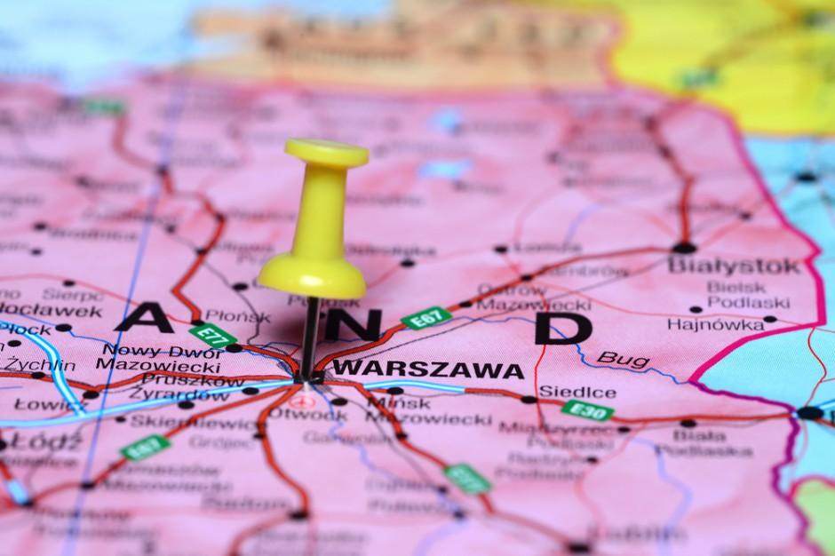 Warszawa. Społecznicy chcą odwołania rzecznika Pragi Płd. za jego udział w programie tv