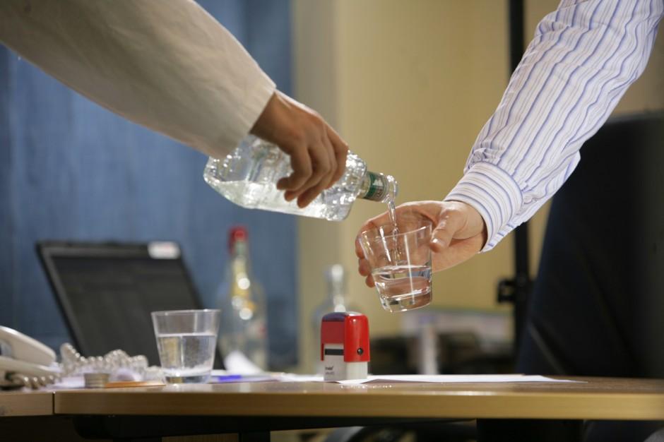 Wójt Żelazkowa skazany za udzielenie ślubu po pijaku