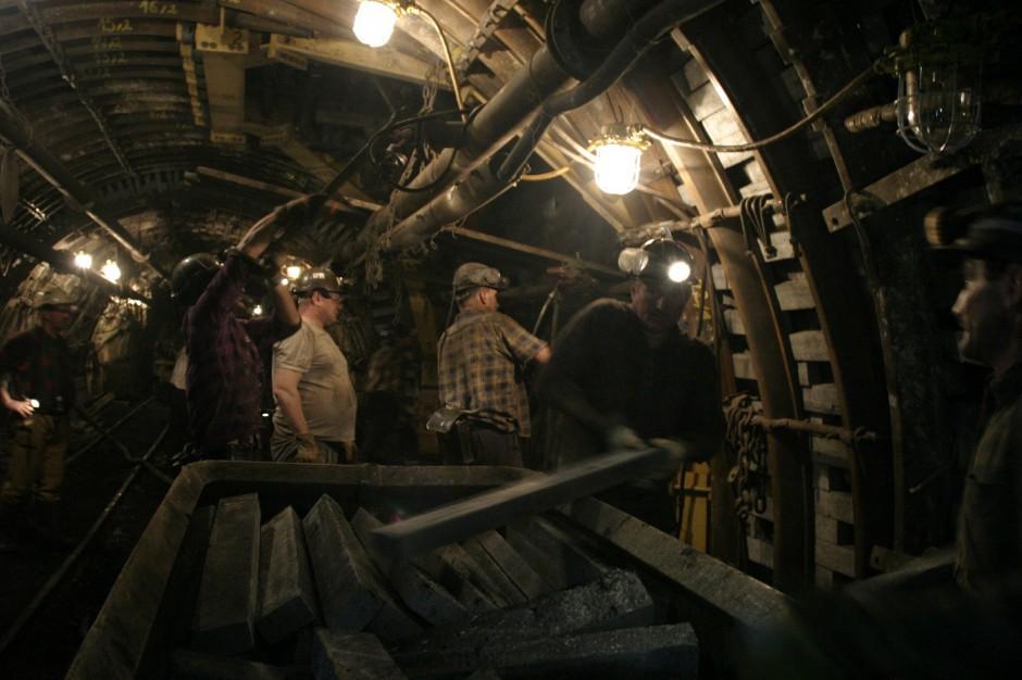 Wójt Suszca: nasza gmina mocno wspiera działania służące wskrzeszeniu kopalni Krupiński