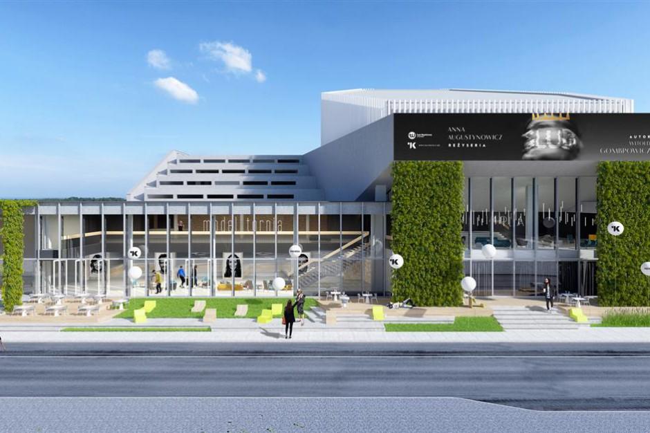 Opolski teatr dramatyczny: Bez unijnej dotacji tego remontu by nie było