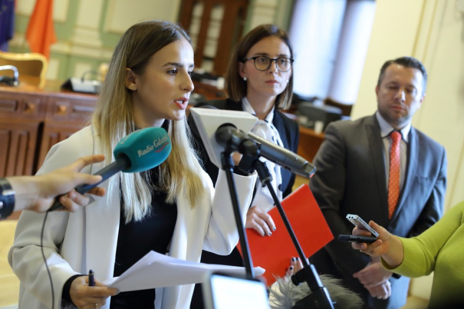 Gdańsk: 25 proc. kart w budżecie obywatelskim jest nieważne