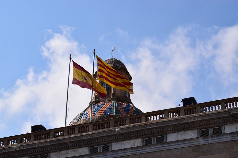 Senat Katalonii za oderwaniem od Hiszpanii. Władze z Madrytu są przeciwne