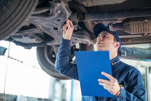 CEPiK 2.0: Od 13 listopada zapłacisz za badanie techniczne auta z góry