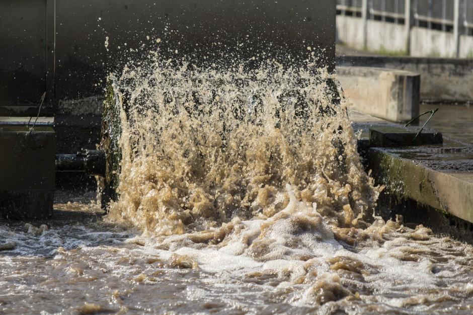 GIOŚ wzywa gminy do sprawdzenia procedur na wypadek awarii ściekowej