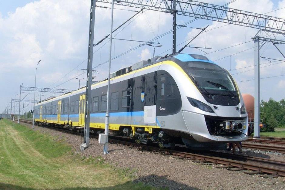 Z kolei w Polsce skorzystało we wrześniu ponad 24 mln pasażerów. Liderem Przewozy Regionalne