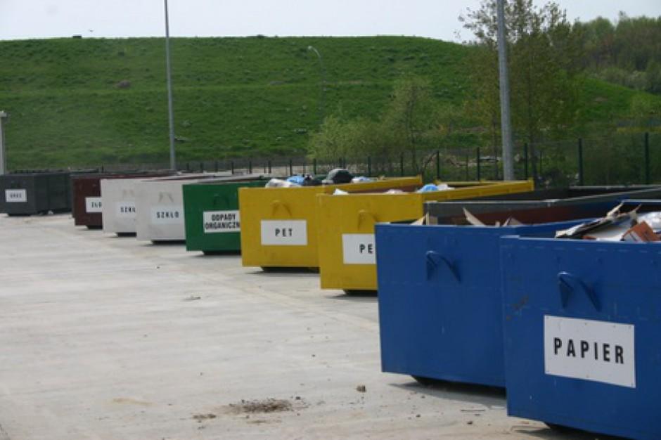 Zmiany w gospodarce odpadami. Lublin już rozpoczął kampanię informacyjną