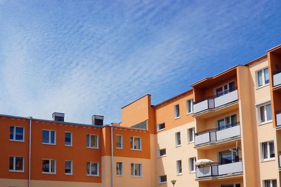 Rząd o wsparciu dla Narodowego Programu Mieszkaniowego
