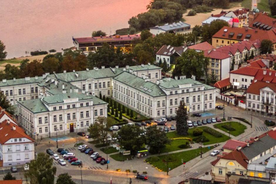 Płocki magistrat ogłosił konkurs dla architektów. Mają upamiętnić ważne wydarzenia