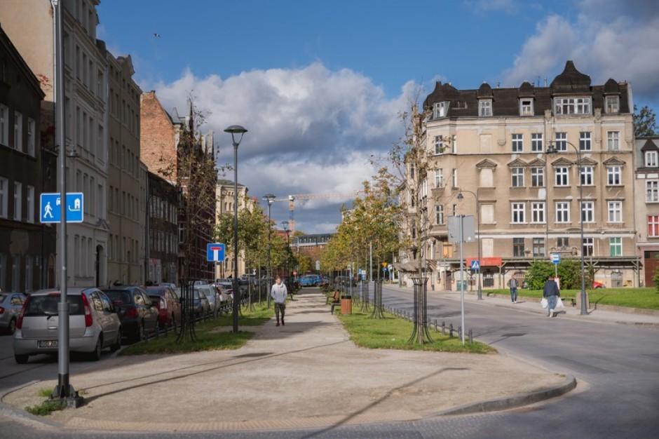 Gdańsk: 10 firm może złożyć oferty na zagospodarowanie Dolnego Miasta