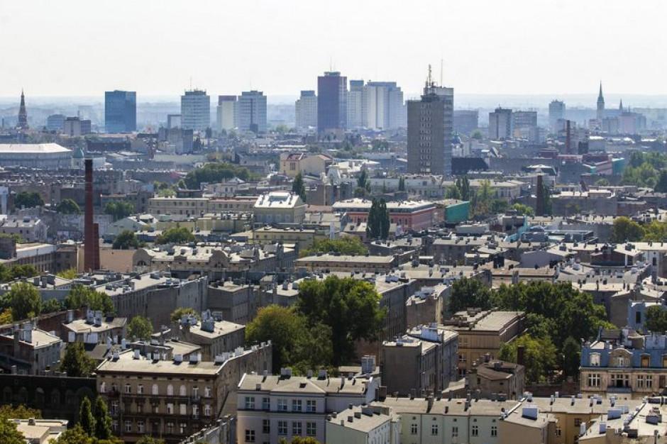 Łódź jak Rzym, Sydney czy Bradford. Uzyskała tytuł Miasta Filmu UNESCO