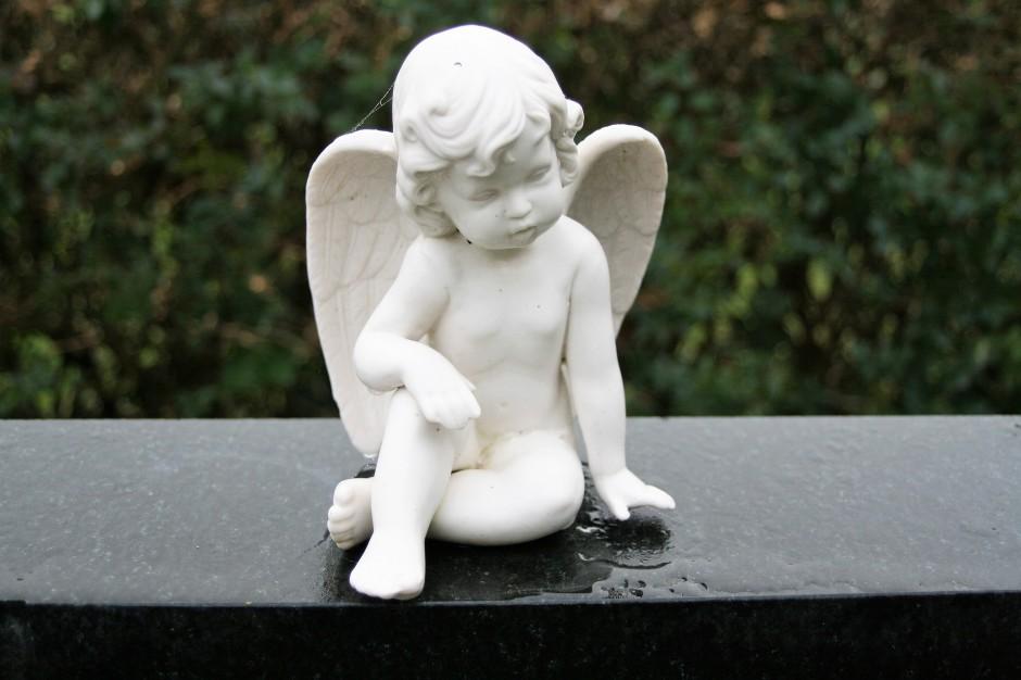 Powstanie cmentarz dla martwo urodzonych dzieci