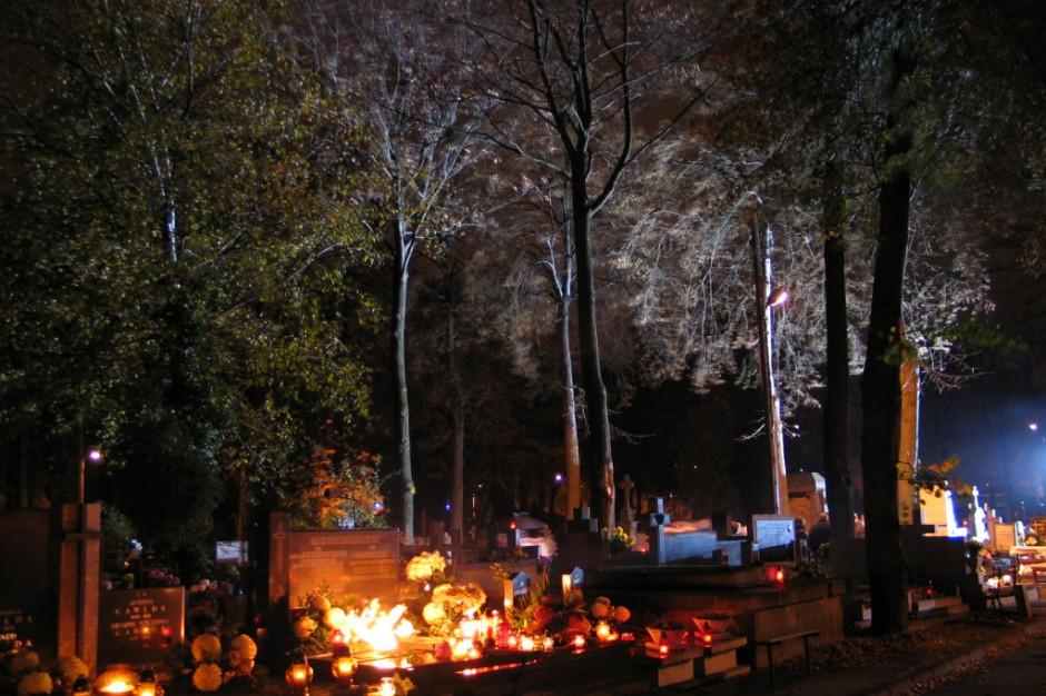 Łódź, kwesta: 73 tys. zł na renowację pomników na Starym Cmentarzu