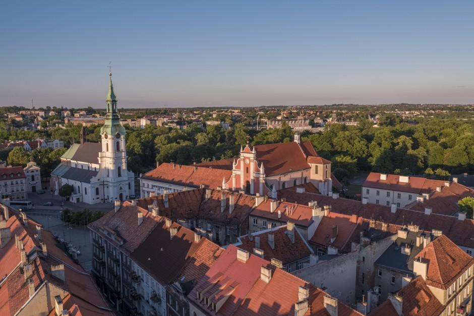 Powiat kaliski ma największy budżet od 2015 roku