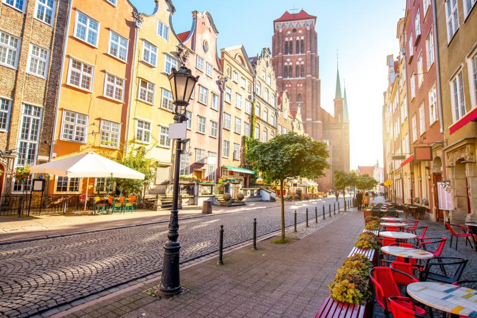 Gdańsk. 15 firm może złożyć oferty na budowę ulicy i linii tramwajowej