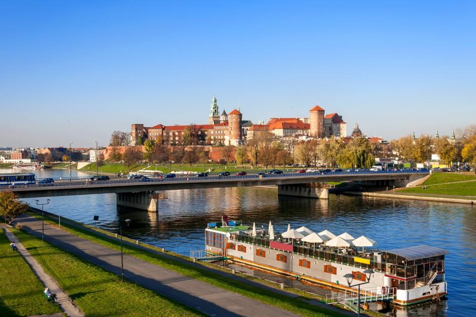 Projekt budżetu Krakowa na 2018 rok - największy w historii