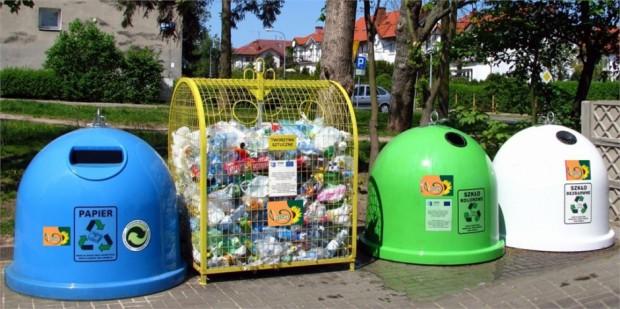 Opłaty za odbiór odpadów rosną przez nieuczciwych sąsiadów?