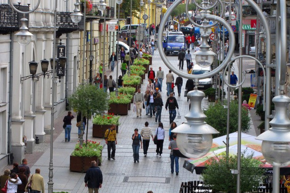 Kielce. Prezydent miasta podpisał porozumienie ws. walki o czyste powietrze