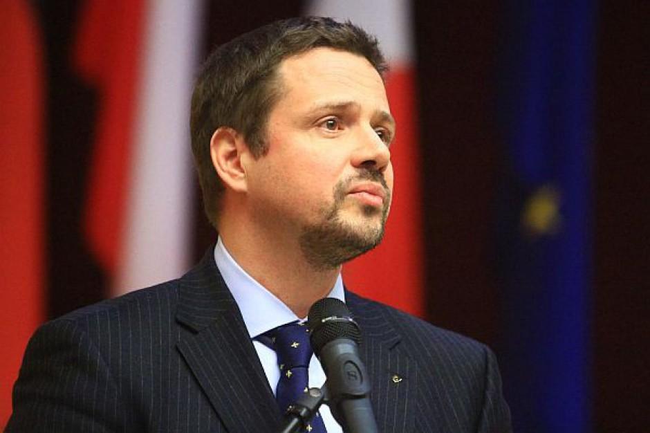 Rafał Trzaskowski (fot. PTWP)