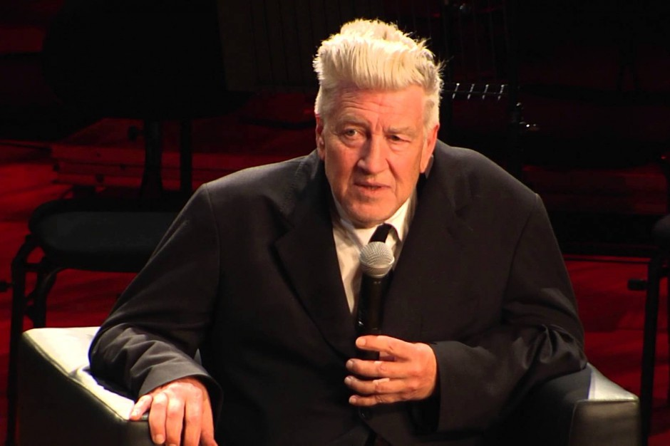 David Lynch w Toruniu zaprezentuje swoje prace plastyczne