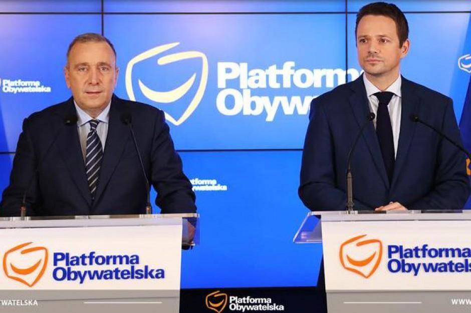Sondaż. Czy Rafał Trzaskowski ma szansę na prezydenturę?