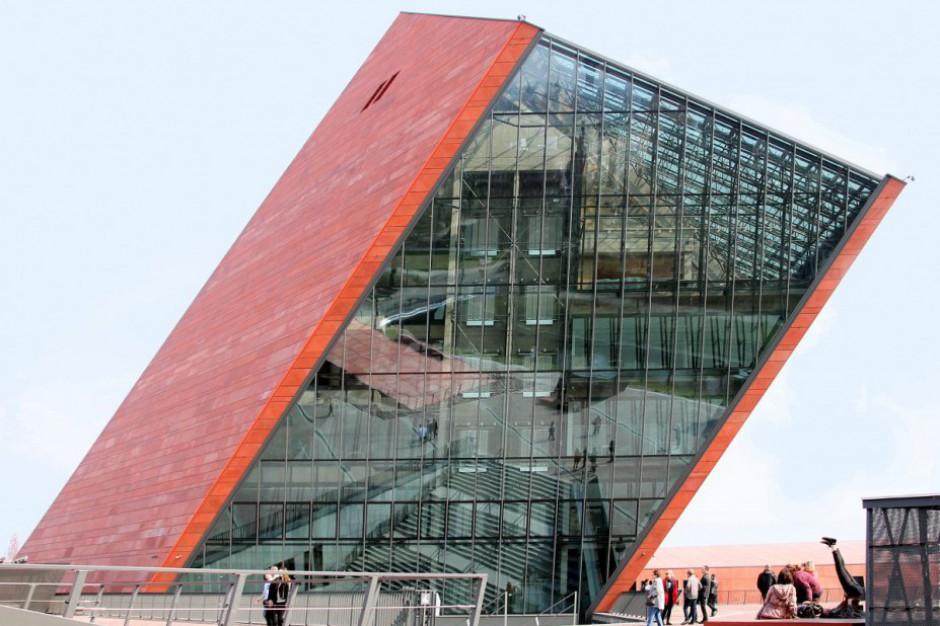 Muzeum II Wojny Światowej w Gdańsku ze zmianami w wystawie głównej