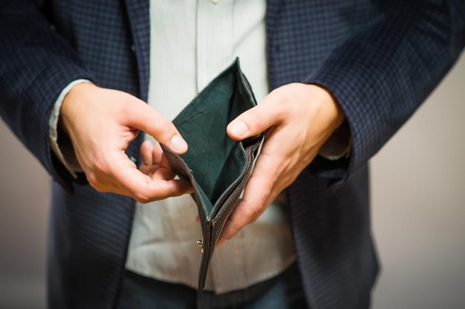 Bytom: Urzędnicy nie dostaną w grudniu pensji