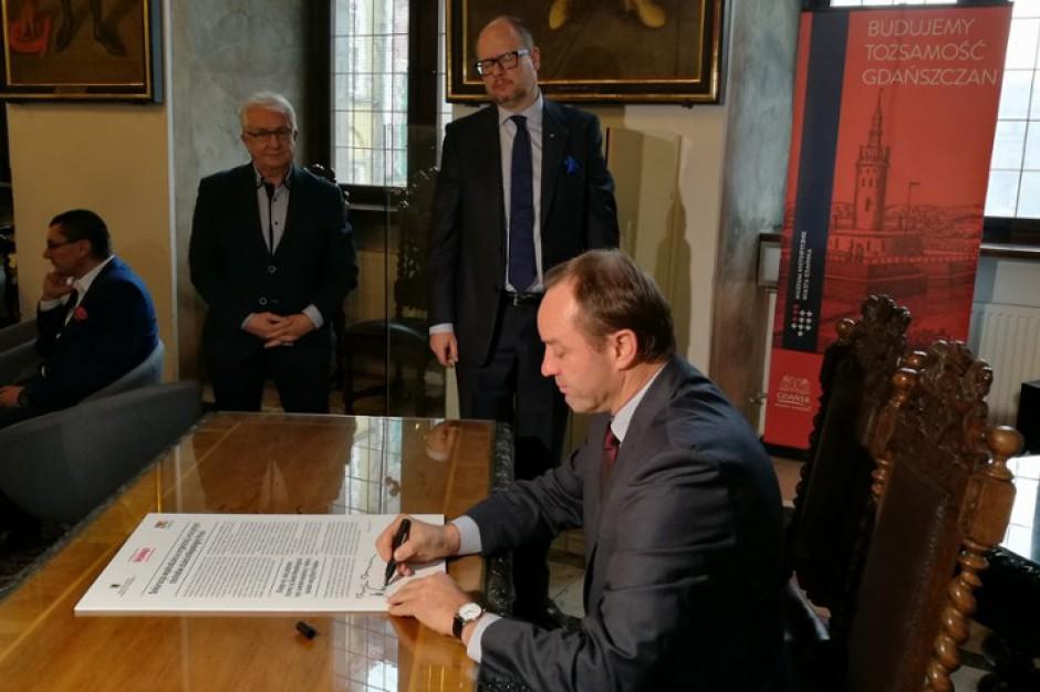 Samorządowa inauguracja obchodów setnej rocznicy odzyskania niepodległości