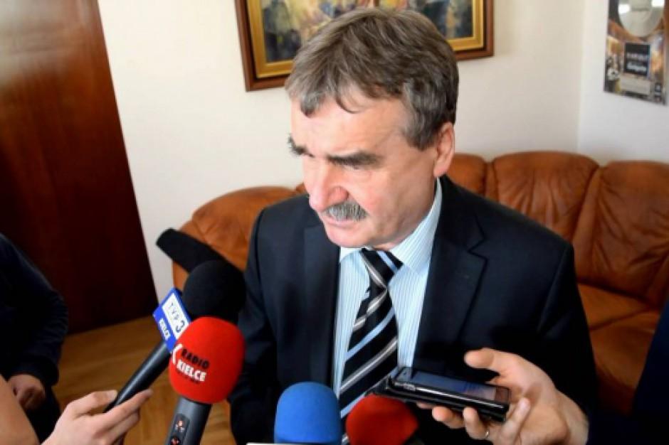 Kielce: Wojciech Lubawski wystartuje w wyborach? Opozycja też nie odpuszcza