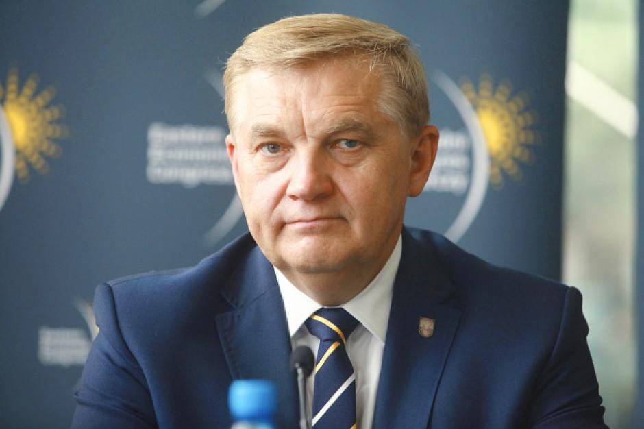 Białystok: Kandydaci na prezydenta miasta to niewiadoma. Pewne tylko SLD