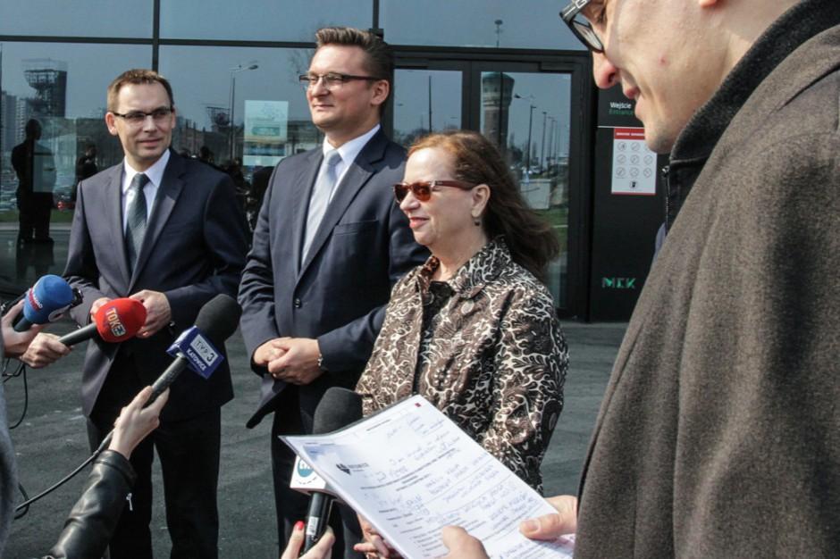 Szczyt klimatyczny: Samorządowcy z Katowic jadą do Bonn na COP23