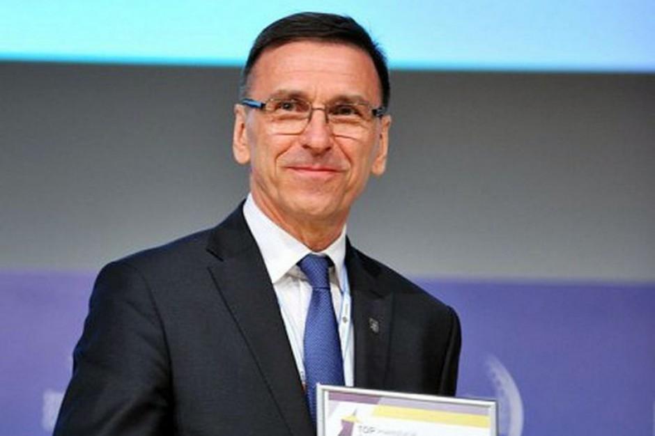 Olsztyn: Są już kandydaci na nowego prezydenta miasta?