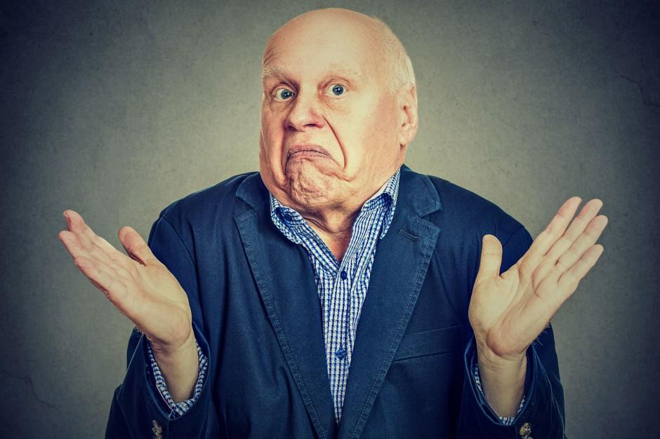 Polacy nie chcą iść na wcześniejszą emeryturę
