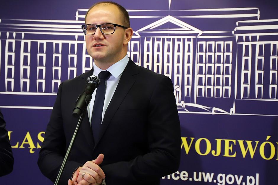 Tomasz Żuchowski: Wykazy gruntów do KZN mają być szczere, bez lukrowania i na czas
