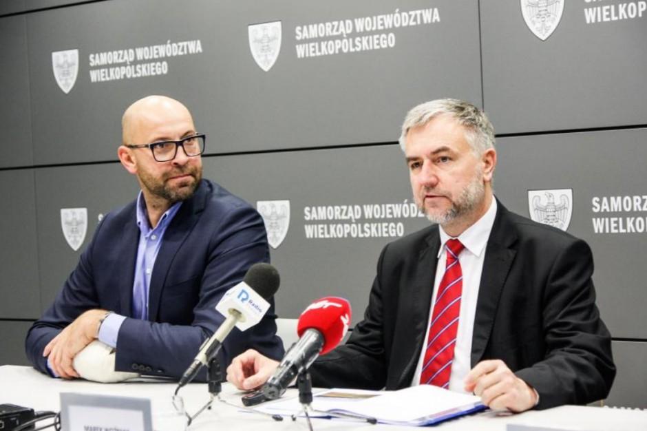 Samorząd wielkopolski da 2 mln na obiekty sportowe