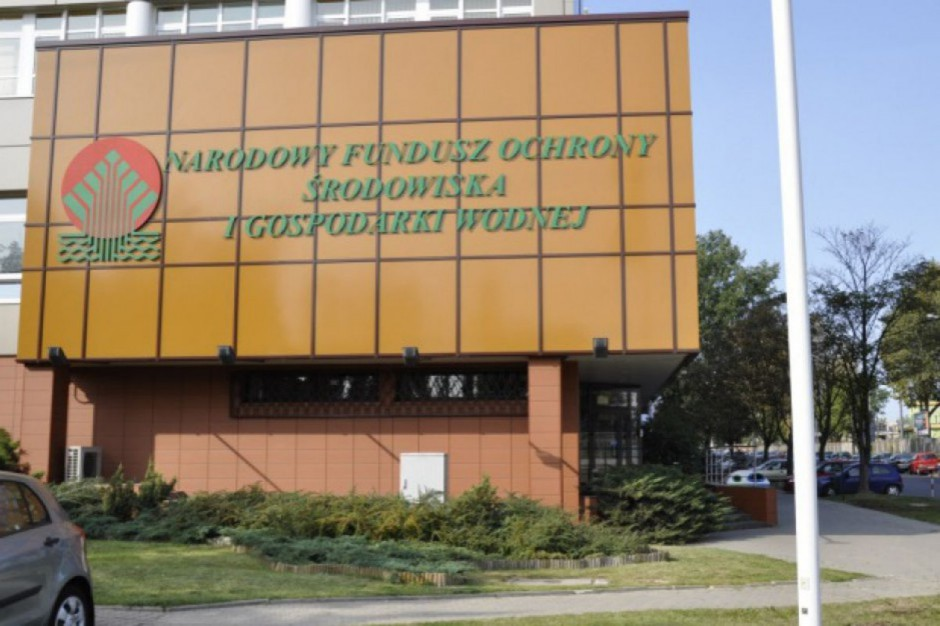 NFOŚiGW: 500 mln zł na budowę efektywnych systemów ciepłowniczych