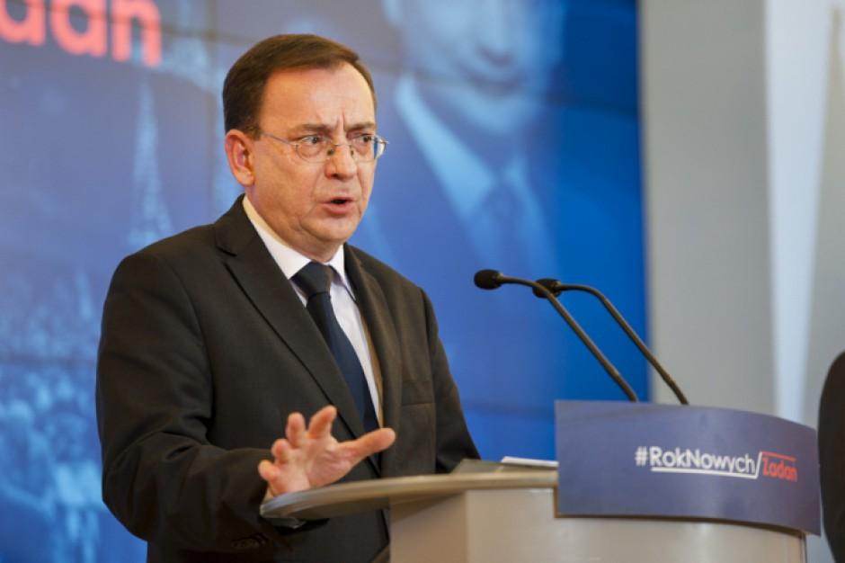 Samorządowe korporacje wniosą uwagi do projektu ustawy o jawności życia publicznego