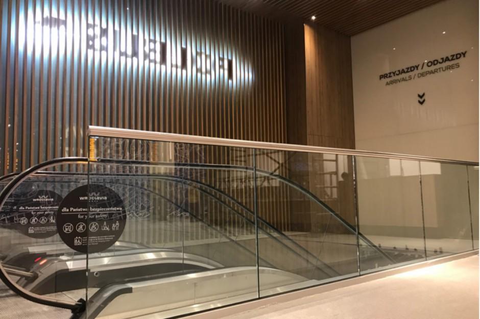 Otwarto podziemny dworzec autobusowy we Wrocławiu