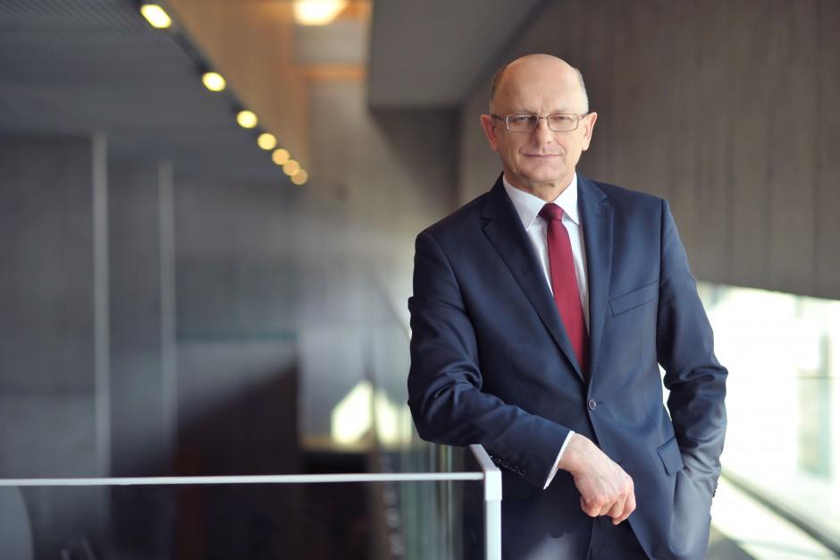 Krzysztof Żuk, Lublin: Prezydent Lublina podsumował trzy lata kadencji